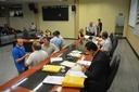 Câmara aprova todos projetos da Ordem do Dia