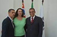 """Reunião em Monte Mor aprova """"Frente Parlamentar em Defesa dos Direitos da Mulher"""""""
