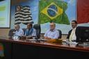 Sete projetos foram aprovados durante Sessão de Câmara