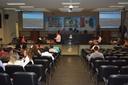 Vereadores aprovam sete projetos de lei durante a 30ª sessão de Câmara